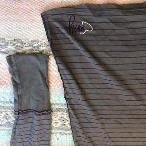 Roxy NWOT hoodie